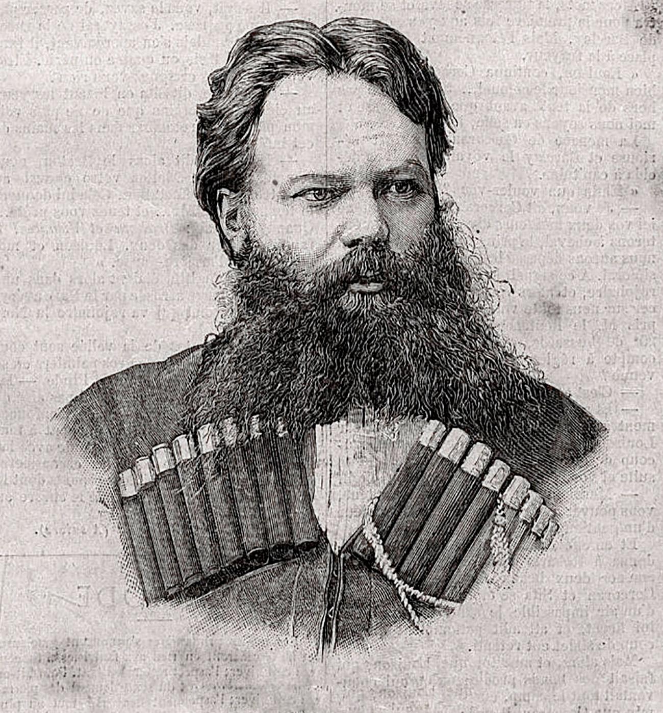 Nikolaj Ašinov