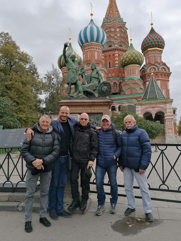 Москва, 2019.