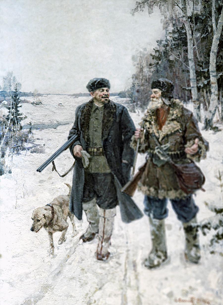 Aleksander Ivanovič Sahanov.