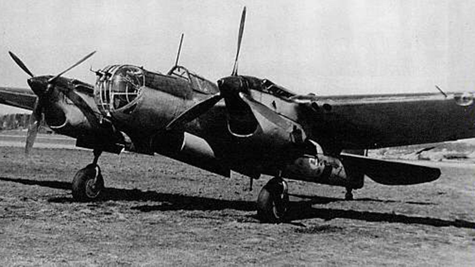 ANT-40 (SB)