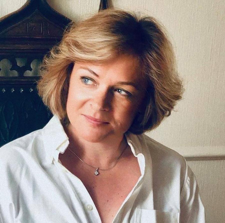 Марија Долголенко