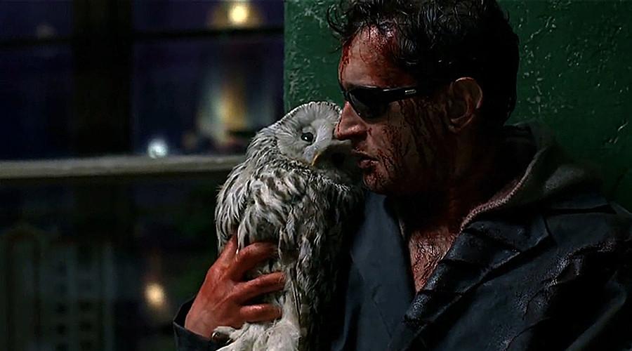 A still from 'Night Watch' movie