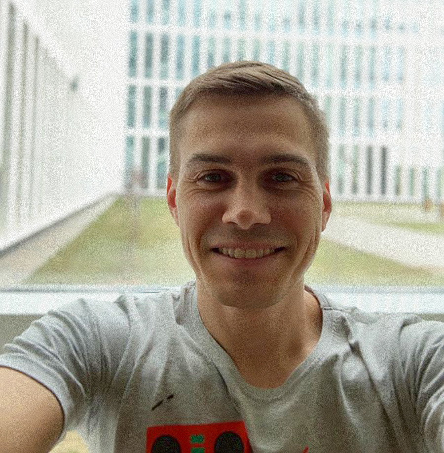 Виталиј Миронов