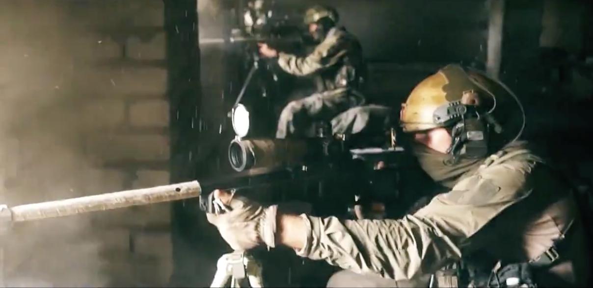 Борци снага за специјалне операције ССО