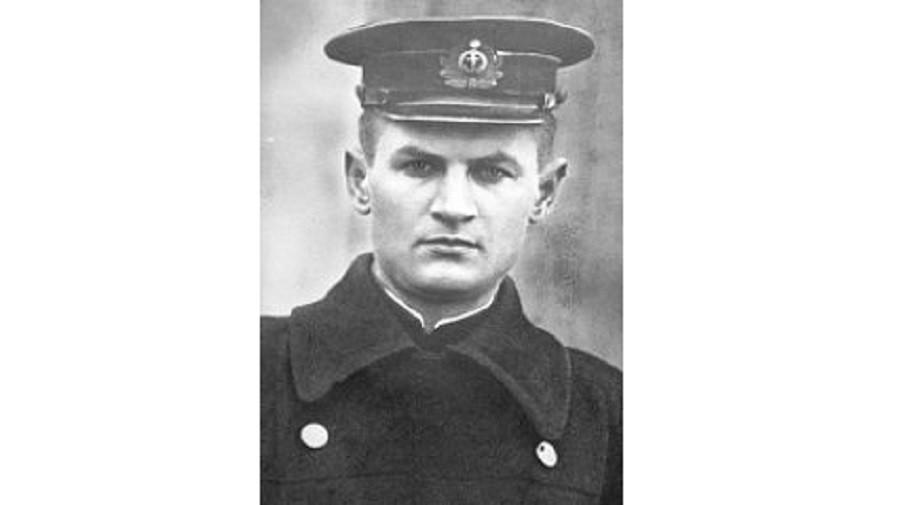 Константин Ољшански
