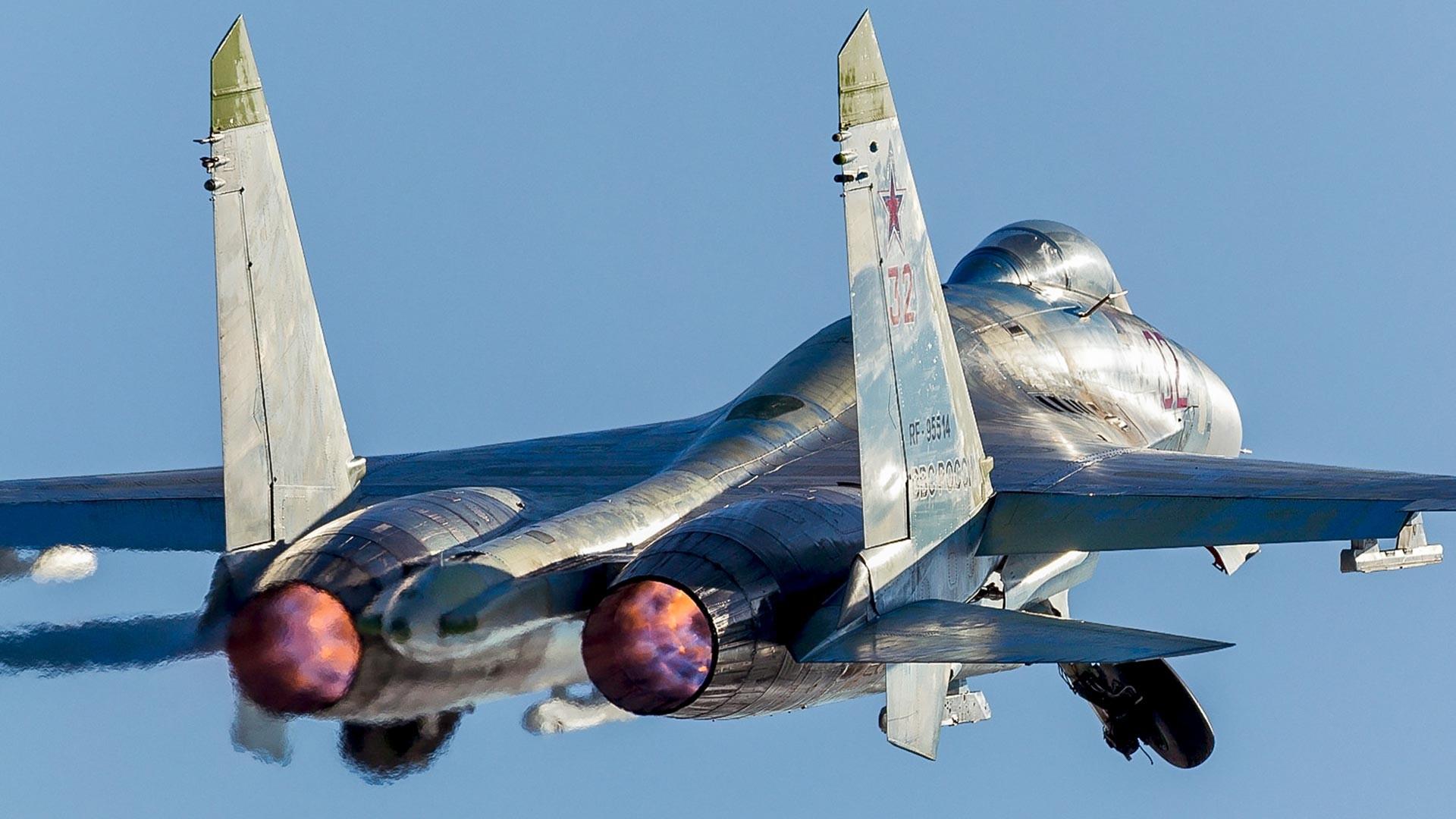 Су-27П