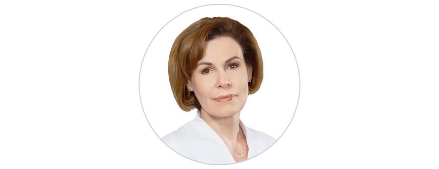 Tatjana Šapovalenko, glavna zdravnica klinike MEDSI