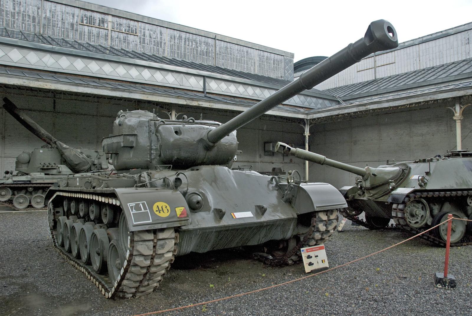 M26A1