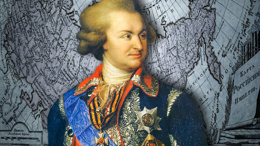 Johann Baptist von Lampi the Elder