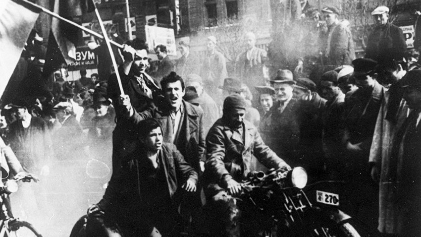 Državni udar 27. marca 1941