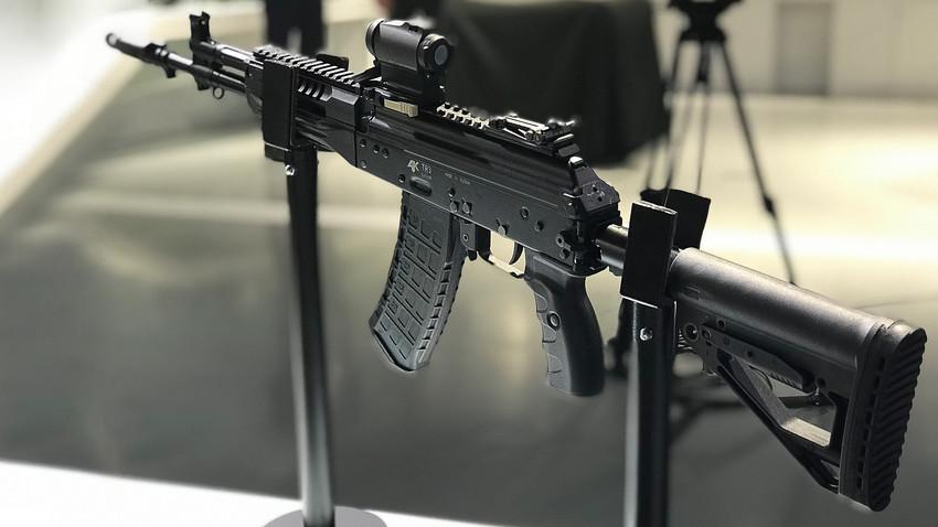 AK TР-3