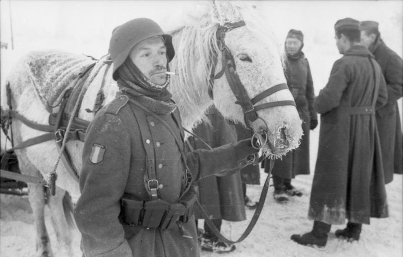 Légion des volontaires français en URSS