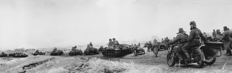 Сталинград, 1942 година