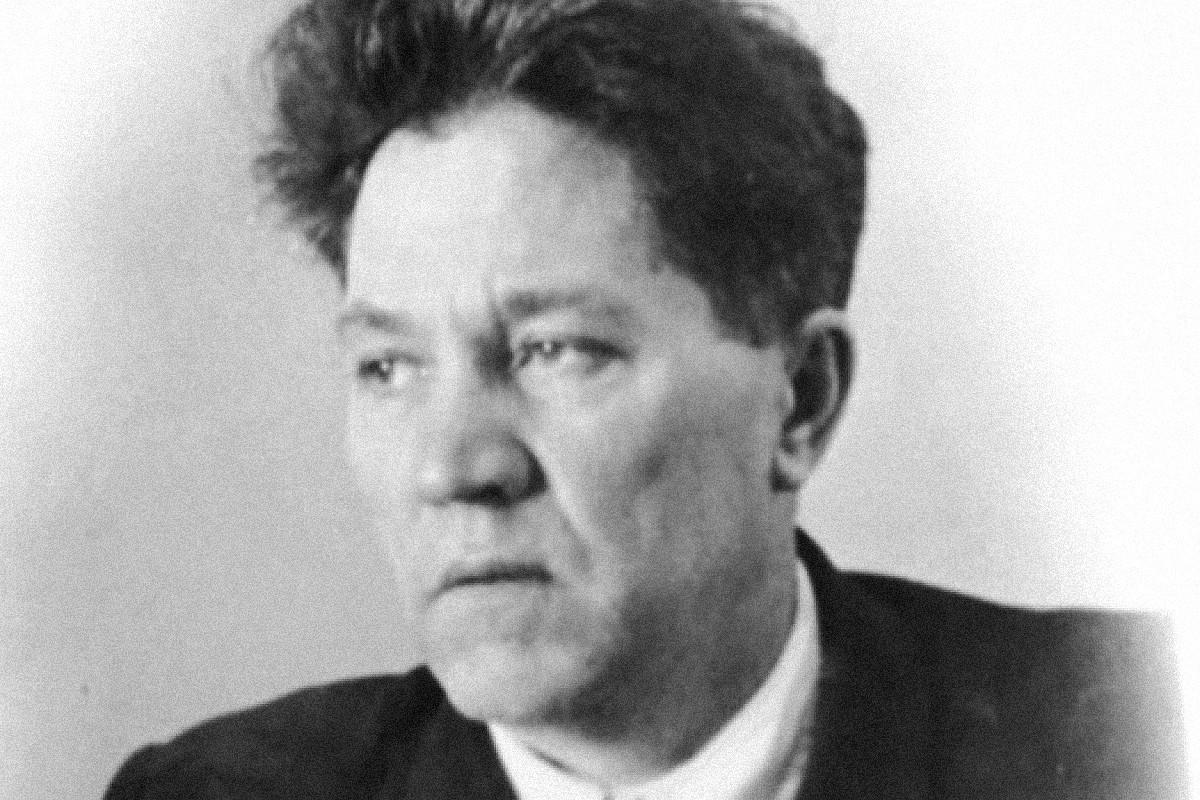 ゲオルギー・シニャコーフ