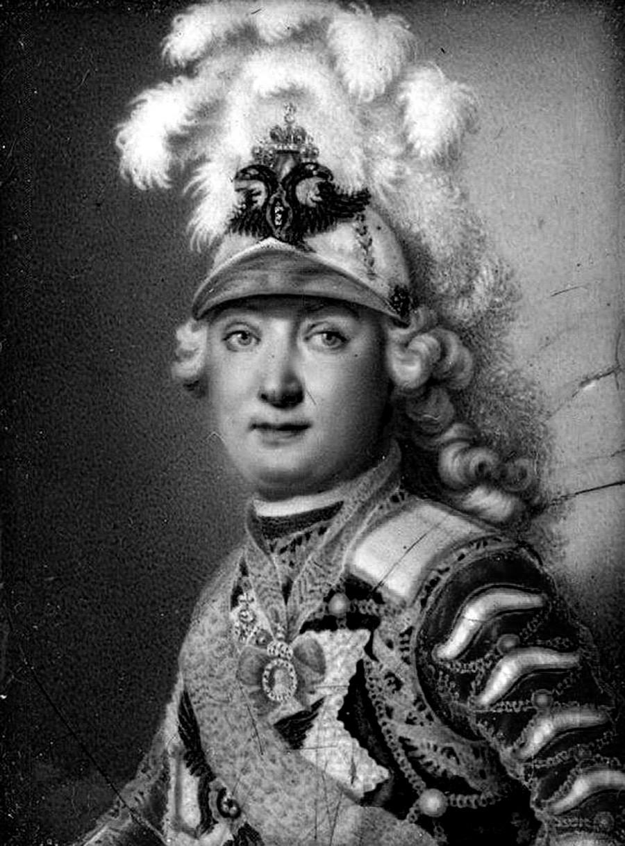 Grigori Orlov
