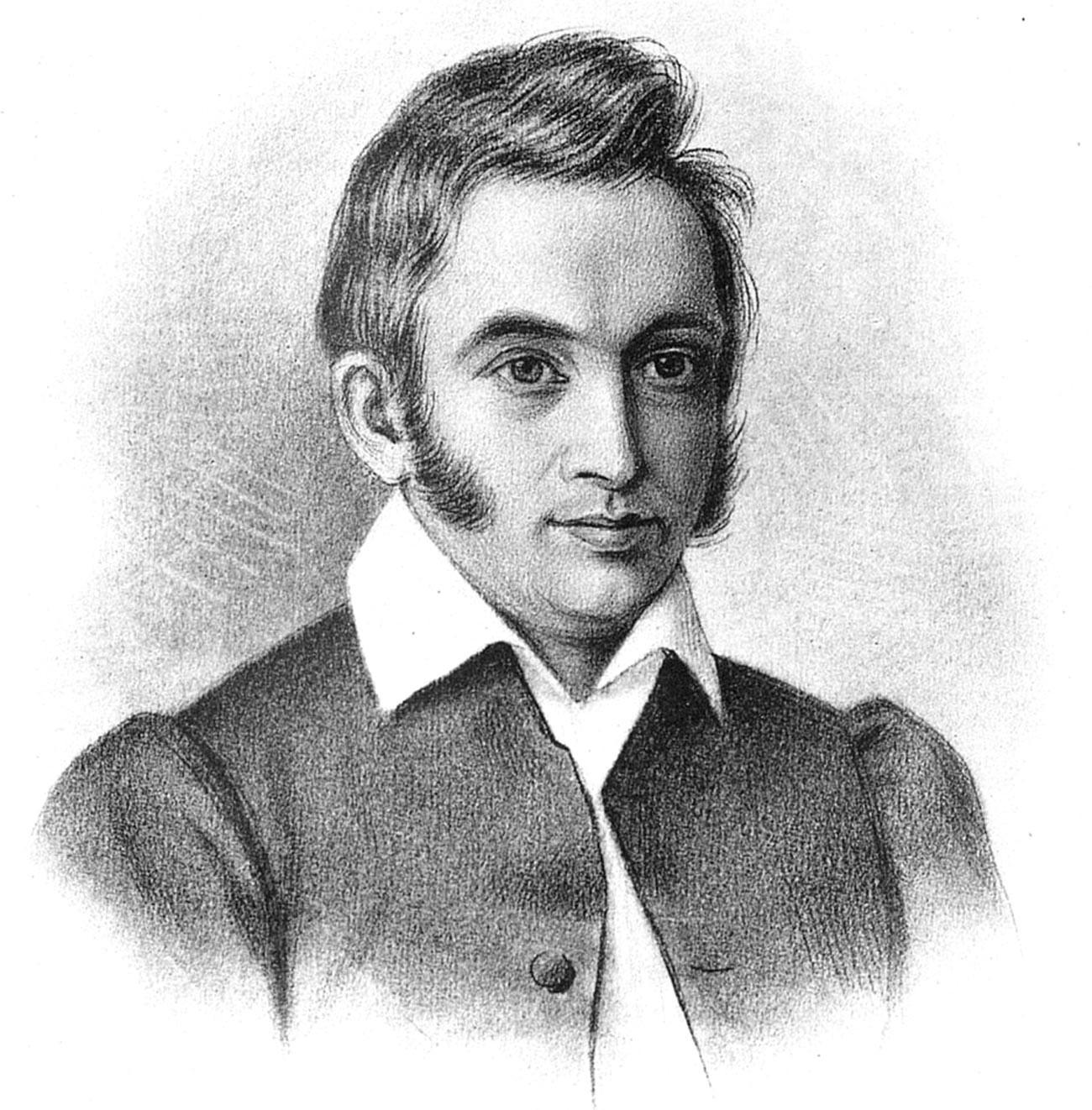 Nikita Muravyov