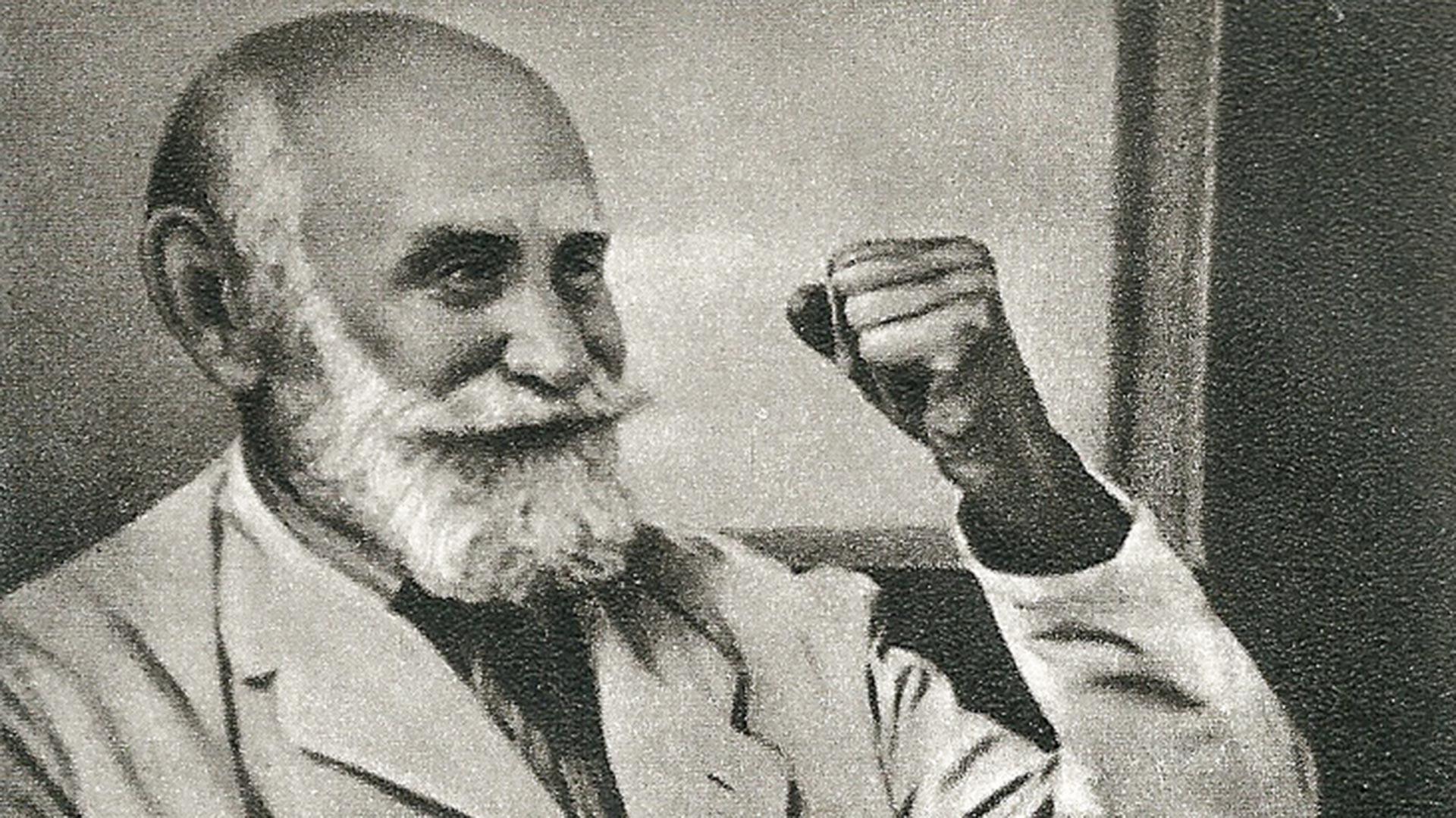 Akademik I. P. Pavlov