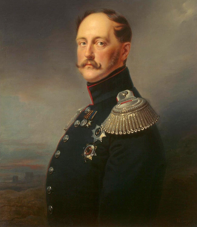 Car Nikolaj I.