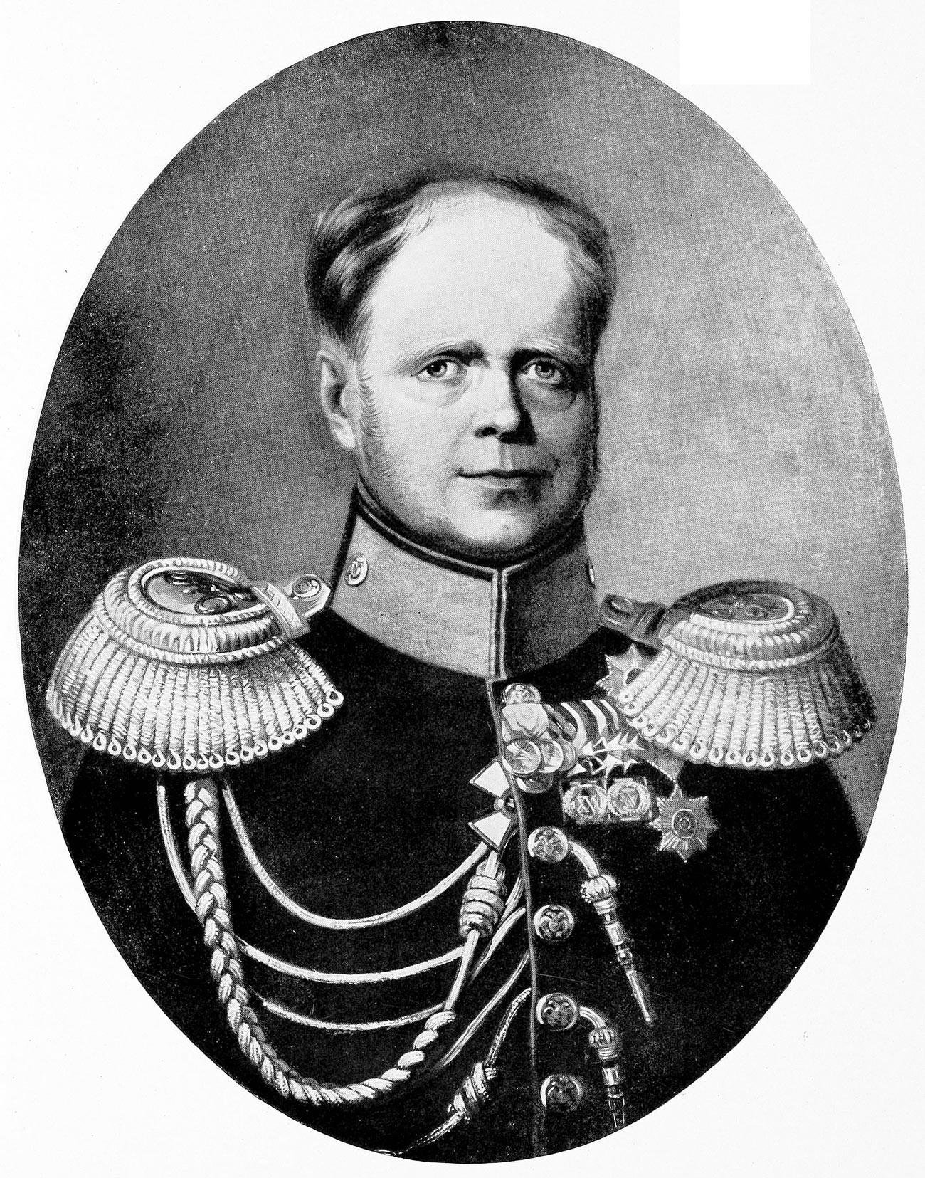 コンスタンチン・パヴロヴィチ