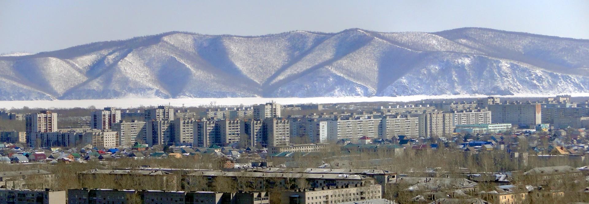 Leninsko okrožje