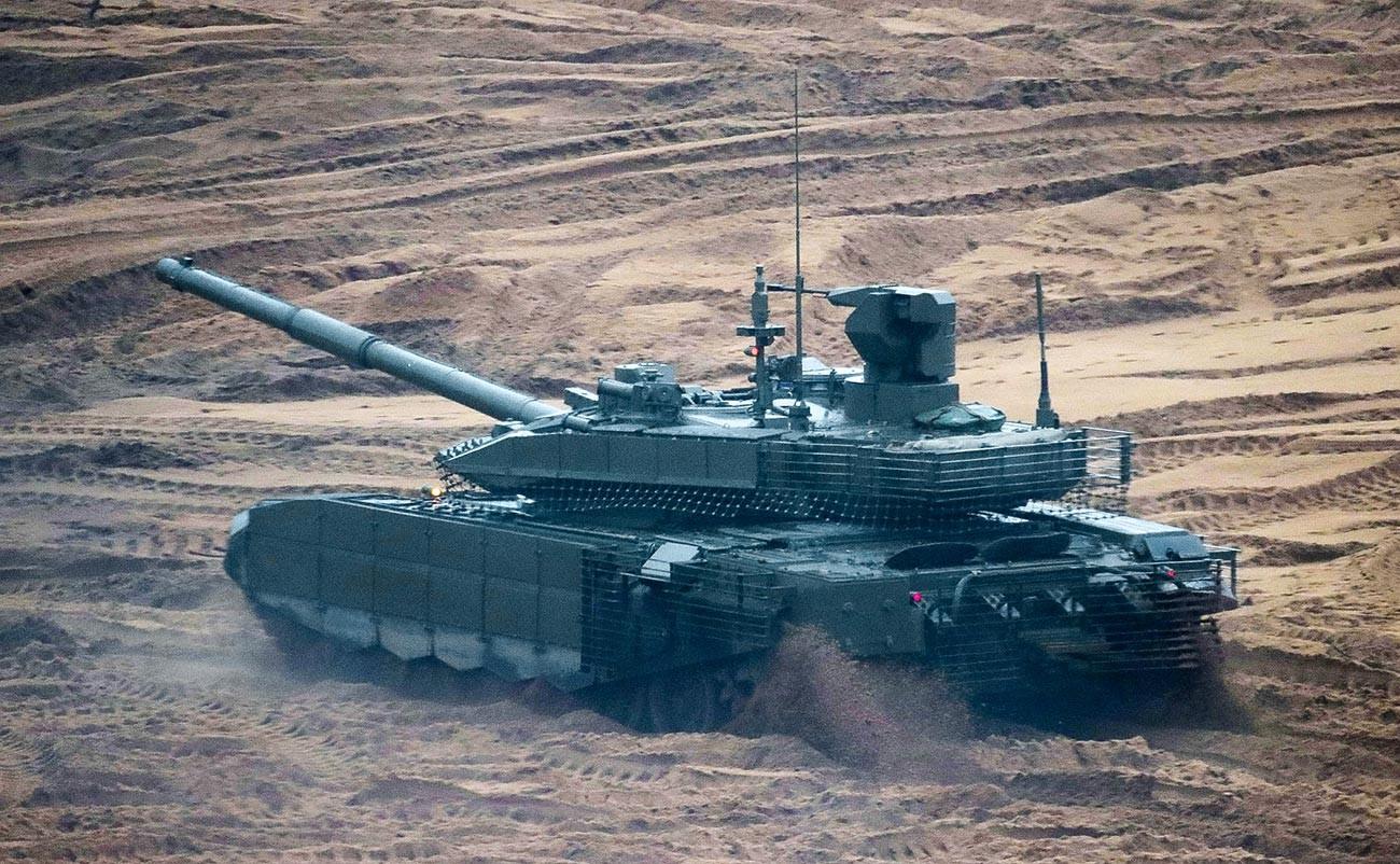 T-90M.