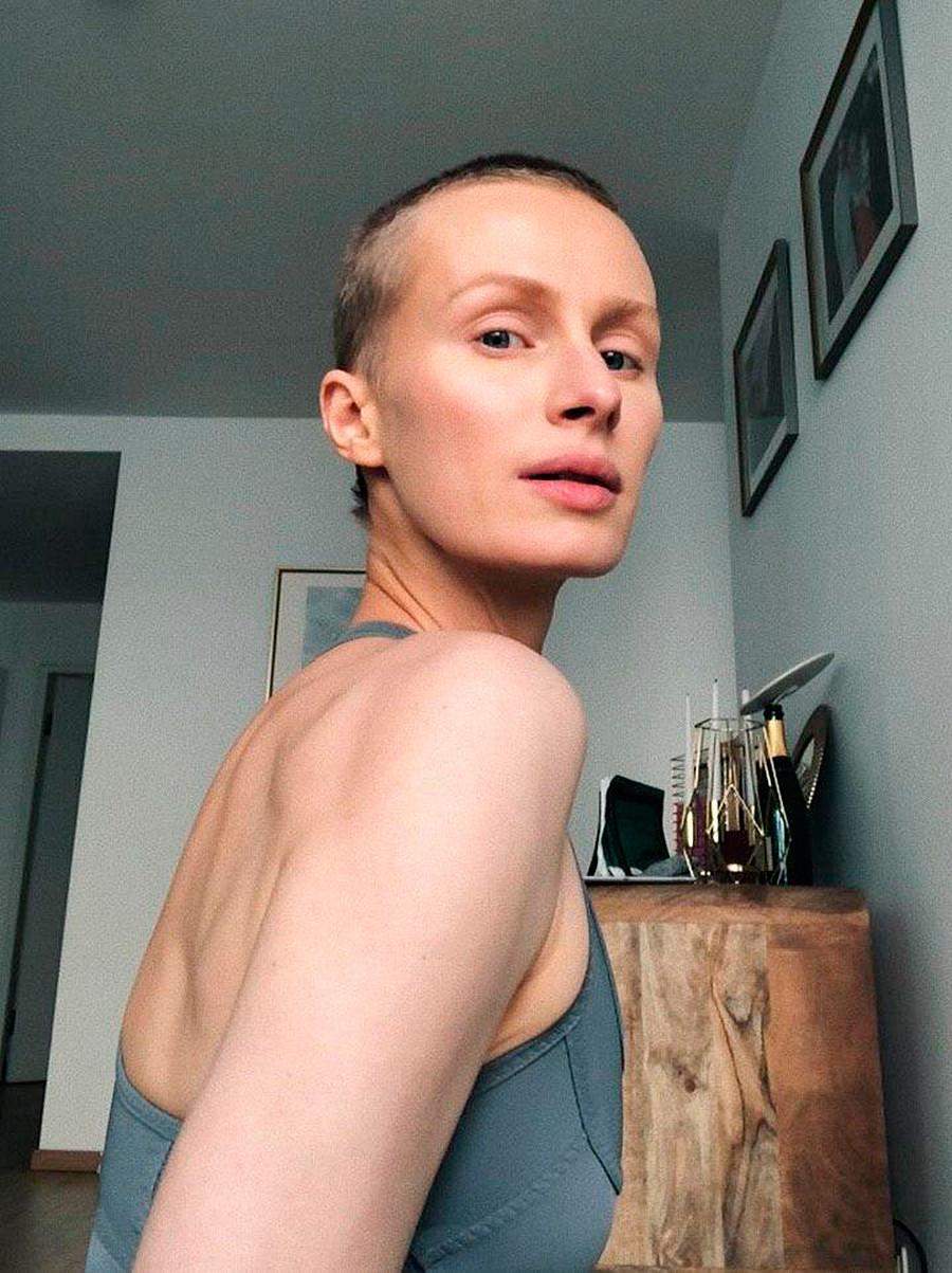 Svetlana Bosshammer