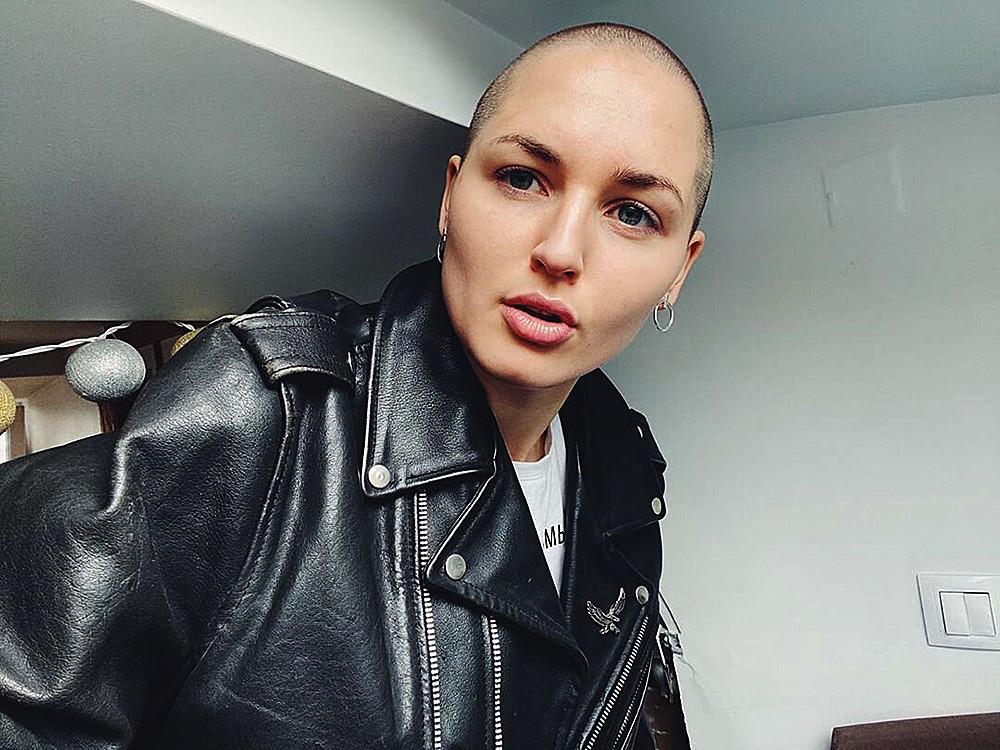 Lilja Brajnis