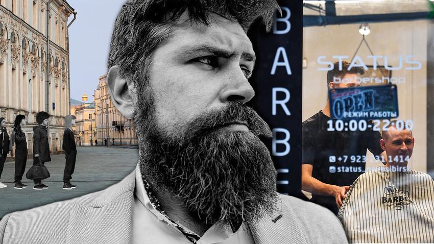 Александър Кряжев/Sputnik