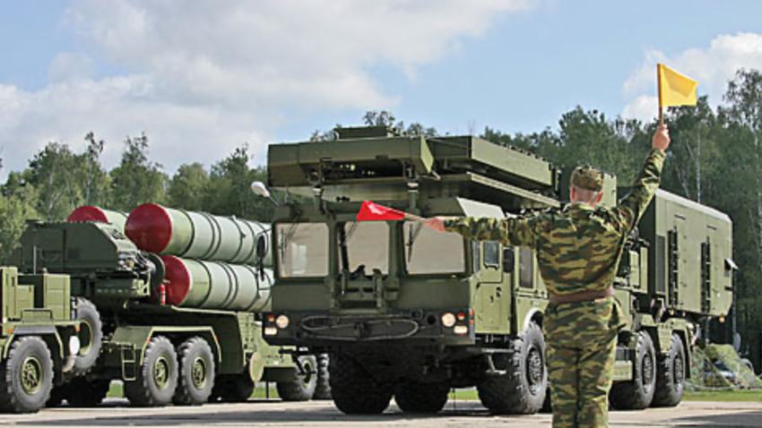 S-500 ne predstavlja nastavak postojećeg sustava S-400 - to je kvalitativno novi projekt u kojem su korištena drugačija tehnička rješenja.