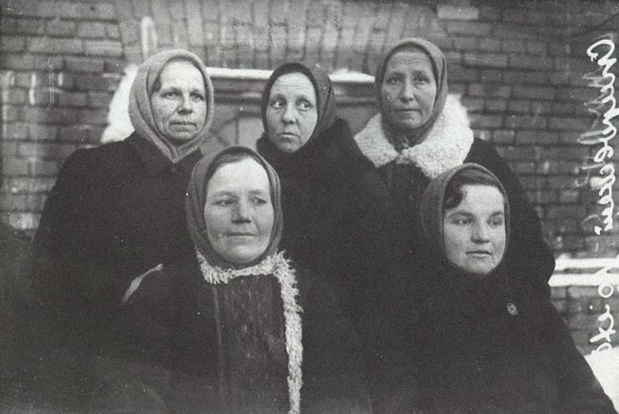 Perempuan petani