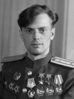 Анатолиј Недбајло