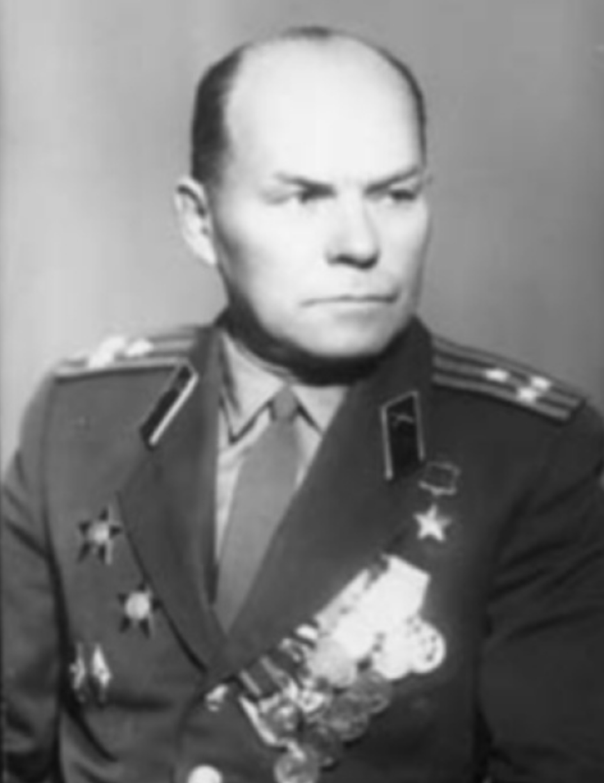 Михаил Кузњецов