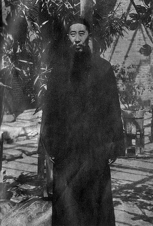 Jin Shuren.