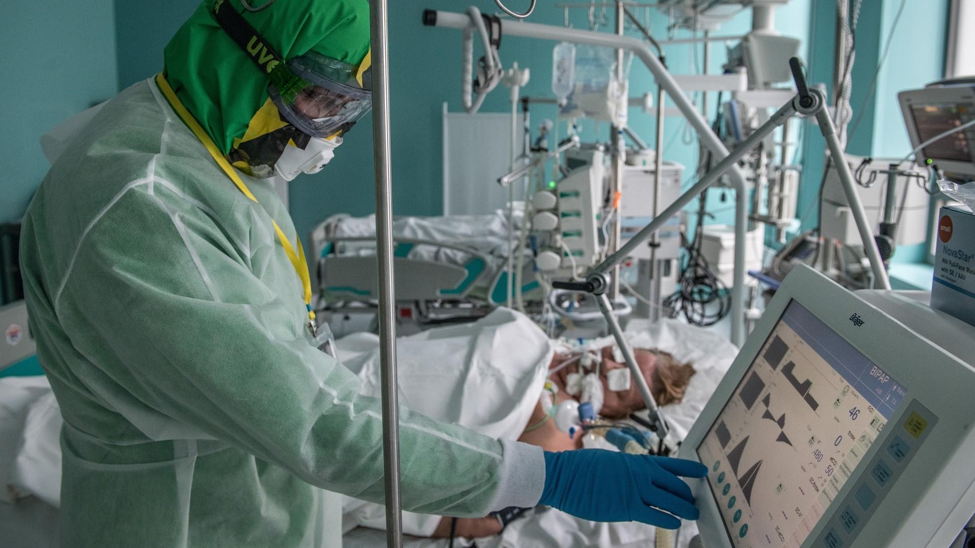 Au Centre médical de recherche endocrinologique de Moscou