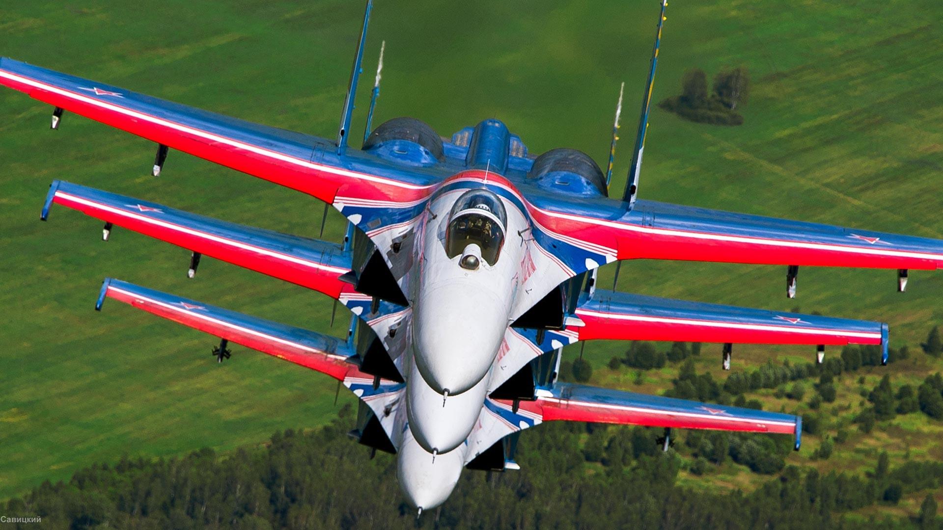 Sujói Su-27