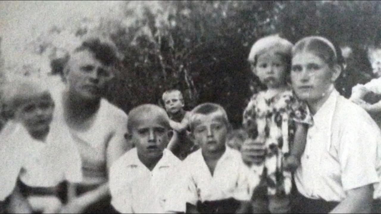La famiglia De Battistis