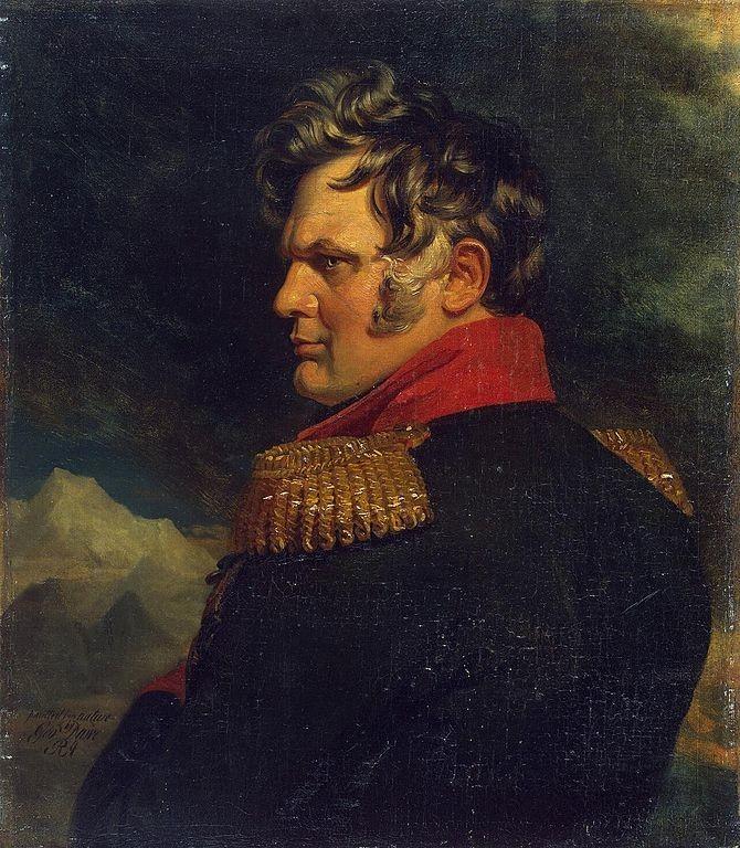 Aleksej Petrovič Jermolov (1777-1861)
