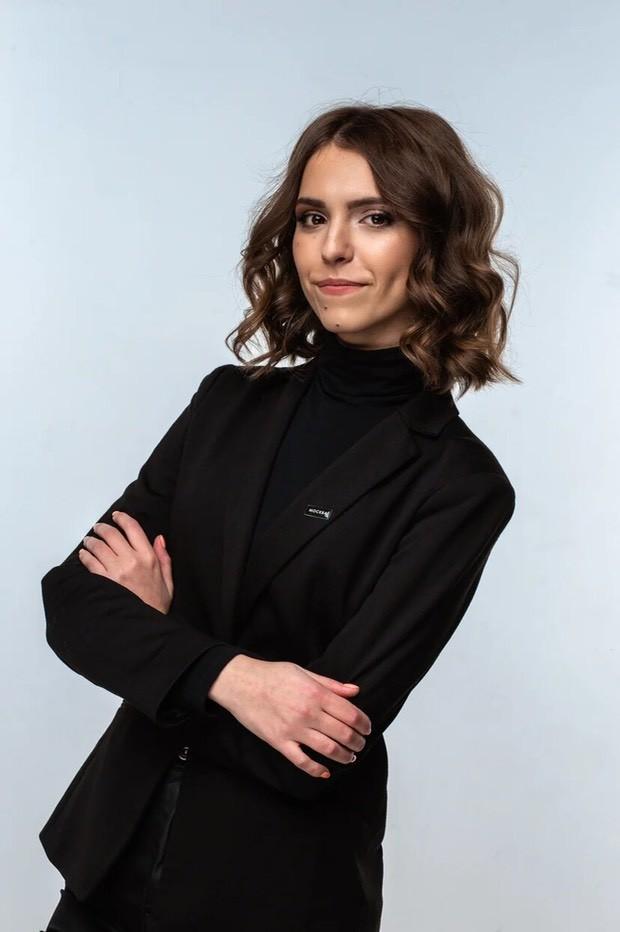 Fundadora de la escuela, Agláia Nikonórova