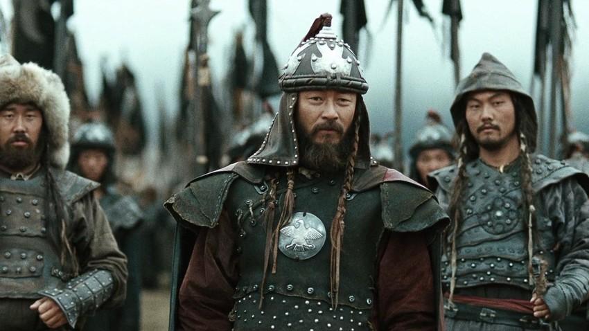 『モンゴル 』、セルゲイ・ボドロフ監督