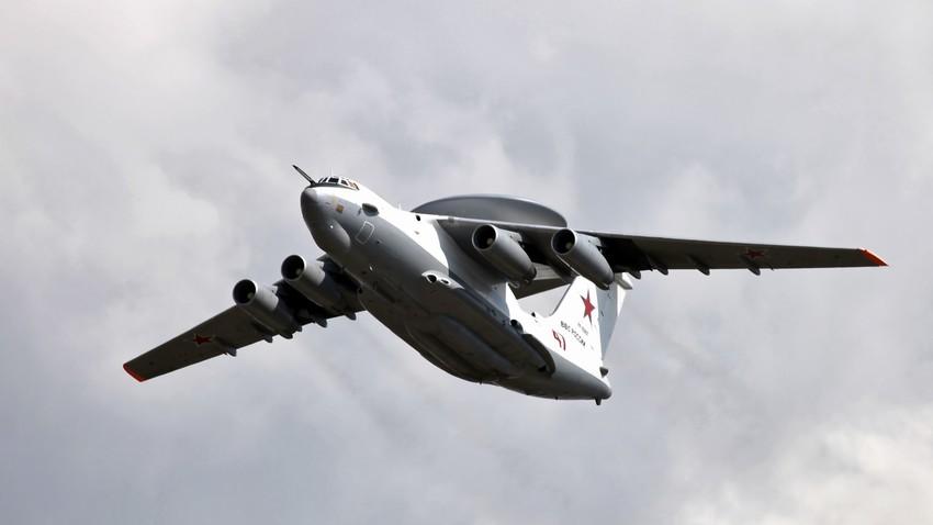 A-50У
