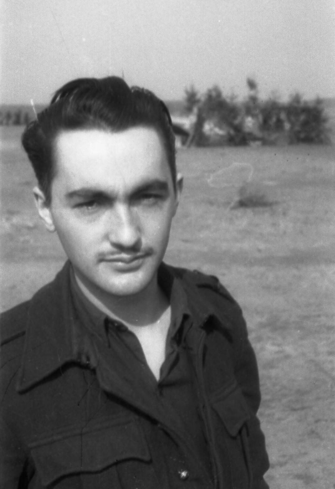 Georges Henry, dernier tué de Normandie-Niémen