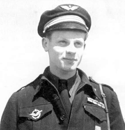Roland de La Poype, Héros de l'Union soviétique, le 20 juin 1945, au Bourget