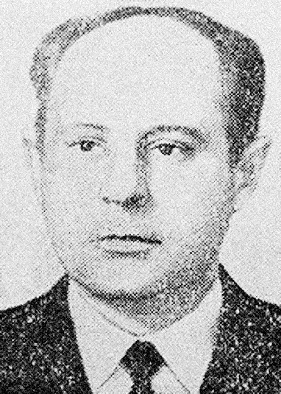 イワン・キセリョフ