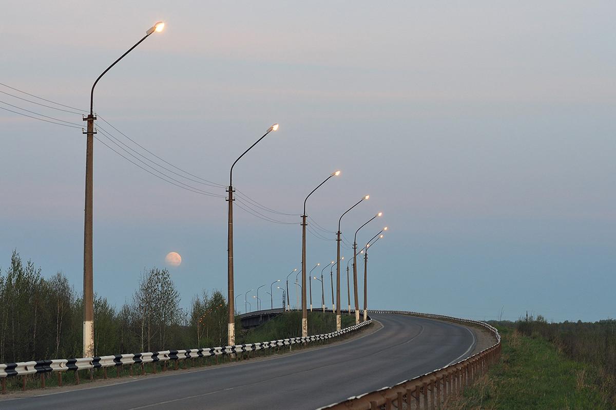 Stadt Syktywkar
