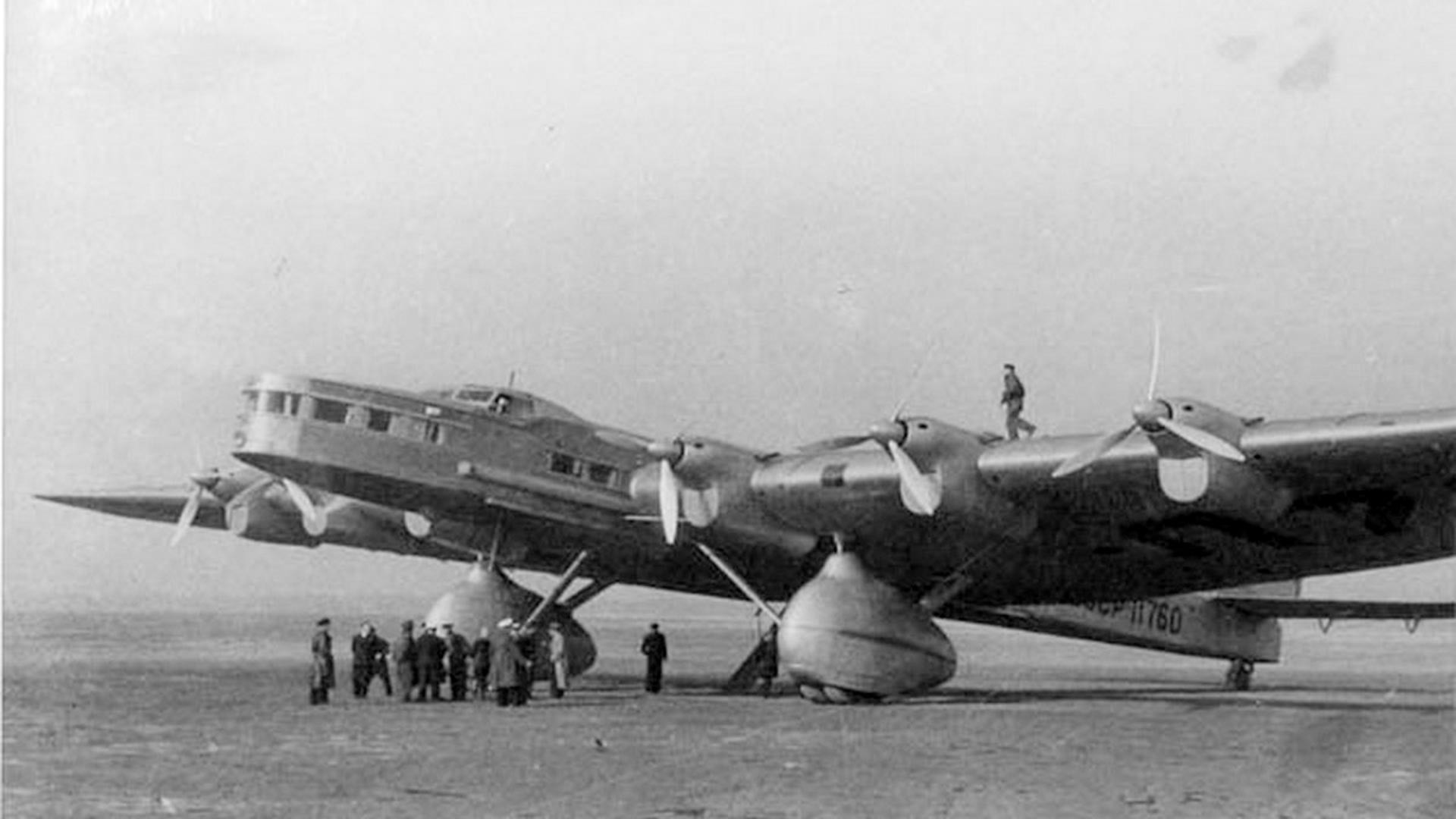 ANT-20 Bis