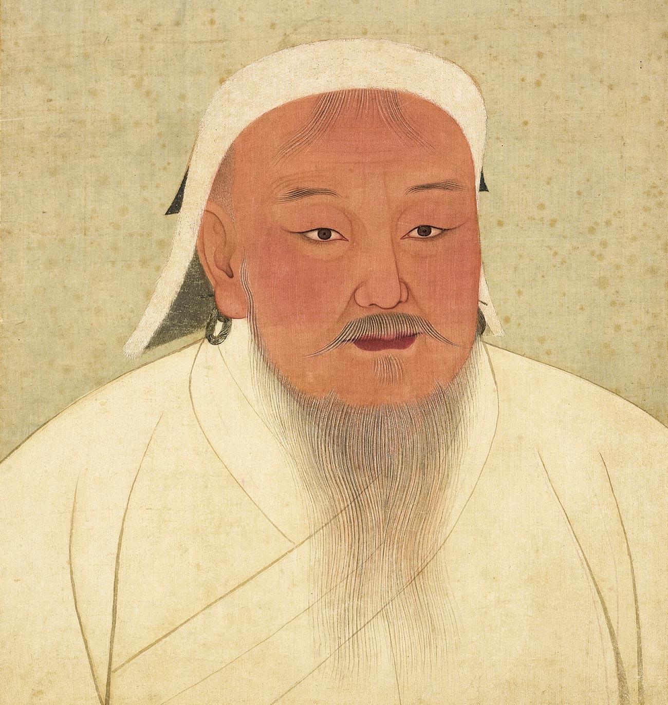 Џингис-кан