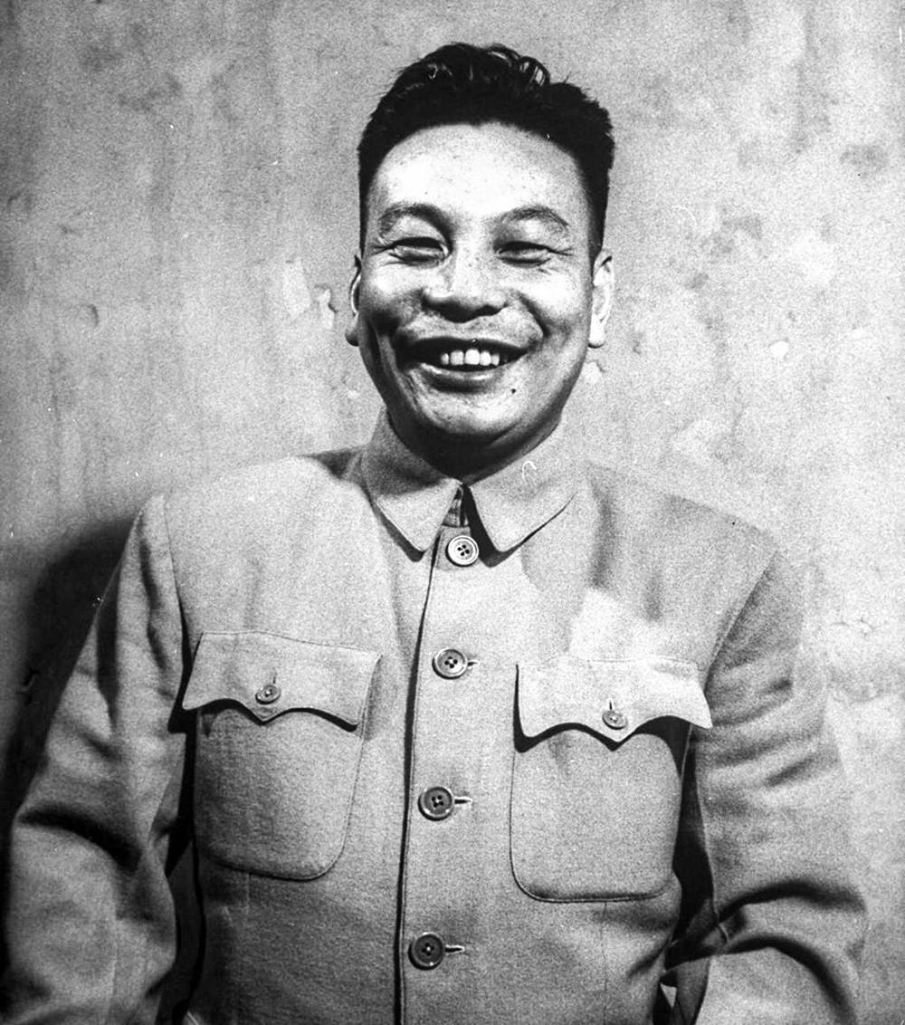 Chiang Ching-kuo (1910-1988)