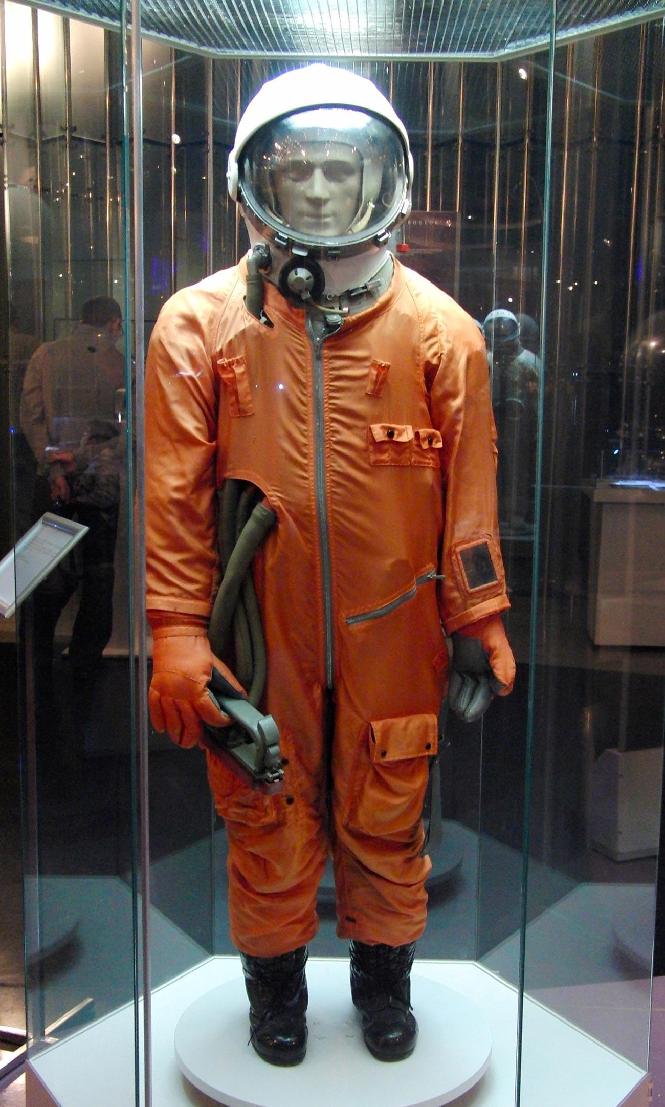 SK-1 spacesuit