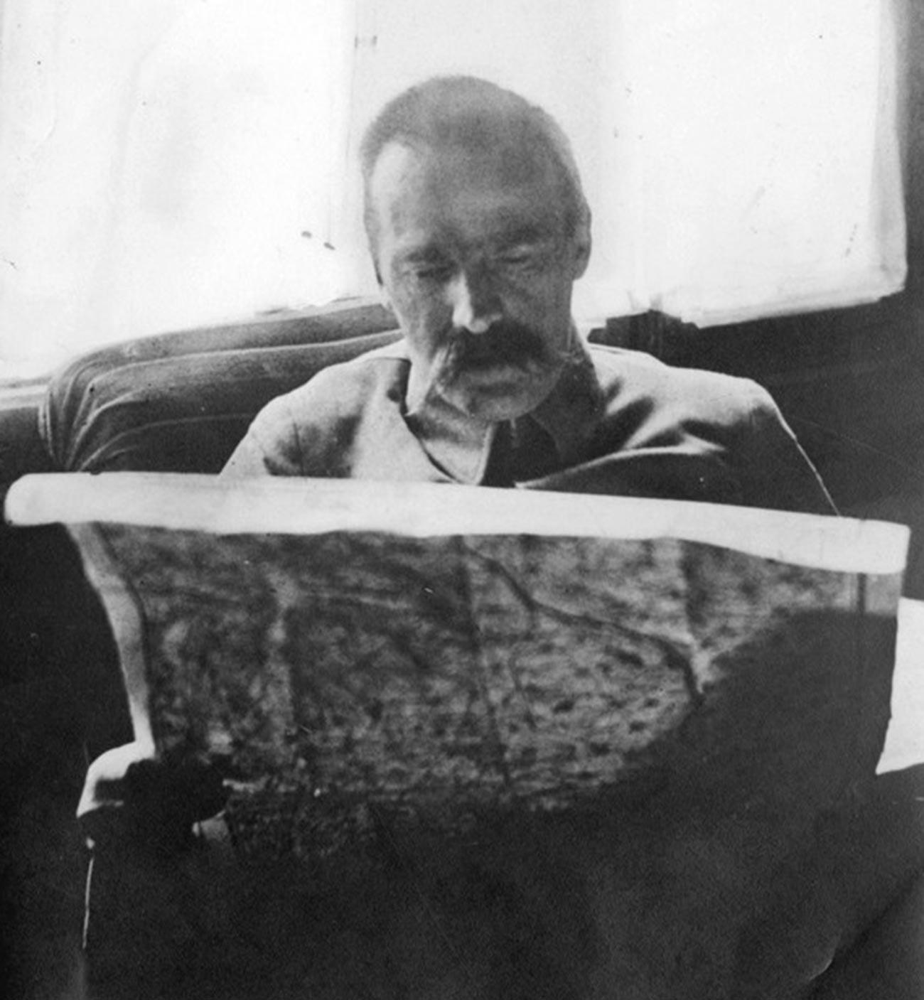 Йозеф Пилсудски