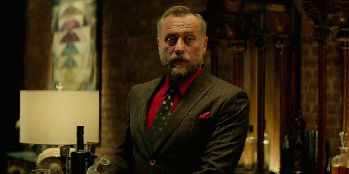 『ジョン・ウィック』に登場するヴィゴ・タラソフ